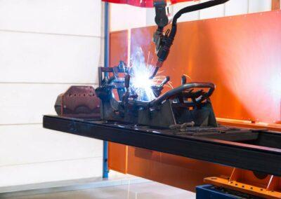 Hartmann Metallbearbeitung - Produktpalette