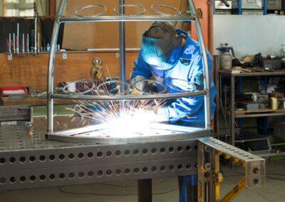 Hartmann Metallbearbeitung - Sonderproduktionen